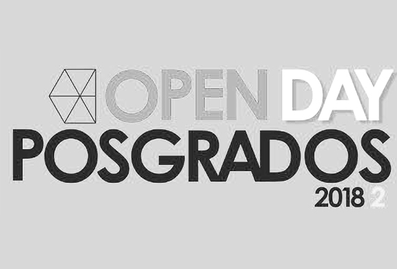 Open Day Posgrados 2018-2. Open exhibition. Sep. 11th 2018. Los Andes University