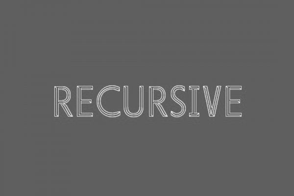 Recursive: Simos Yannas, Paula Cadima, Jorge Fiori, Lawernce Bath, & others. Conversations + Conference. Oct 08th, 2018. The AA, London