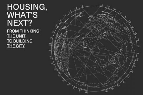Housing What's Next? From thinking the unit to building the city Exhibition. Oct 26th, 2018. 1300 New York Avenue, N.W. Washington, D.C. 20577, USA. Inter-American Development Bank (IADB)