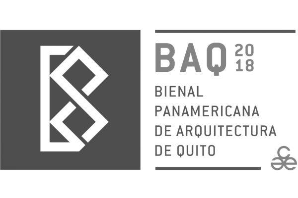 Bienal Panamericana de Arquitectura de Quito 2018. Conference+Exhibition+Competitions. Nov 19th–Nov 23th, 2018. Quito, Ecuador. Colegio de Arquitectos del Ecuador Pichincha