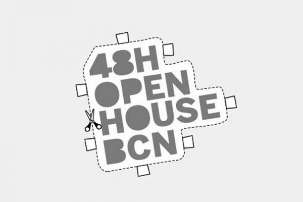 48h Open House  Barcelona 2018. Visits + Exhibitions. Oct 27th–28th, 2018. Check the location of the activities on the official website. Asociación cultural 48h Open House Barcelona