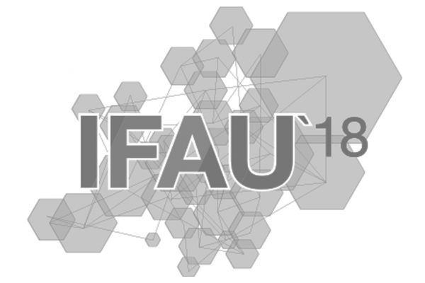 IFAU 2018. 2nd International Forum on Architecture and Urbanism. Forum + Conferences + Exhibitions. Nov 8th – Nov 10th, 2018. Dipartimento di Architettura – Viale Pindaro 42, Pescara, Italy. DDA Università G. d'Annunzio + FAU Polythecnic University of Tirana
