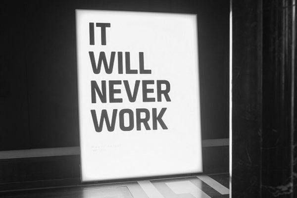 It will never work: 25 years of urban splash. Exhibition. Nov. 5th – 17th, 2018. Benzie Building, Manchester Metropolitan University. Urban Splash + Manchester School of Architecture