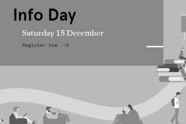 Info Day. Sydney School of Architecture, Design and Planning. Visit. Dec 15th, 2018. School of Architecture, Design and Planning. The University of Sydney. Australia