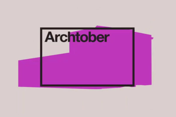Archtober 2019. The NYC's Architecture & Design Month. Exhibitions +Tours +Events.  Oct 01st-31st, 2019. New York City, USA
