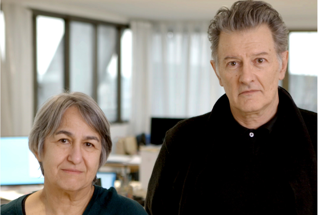 Anne Lacaton and Jean-Philippe Vassal win the 2021 Pritzker Prize
